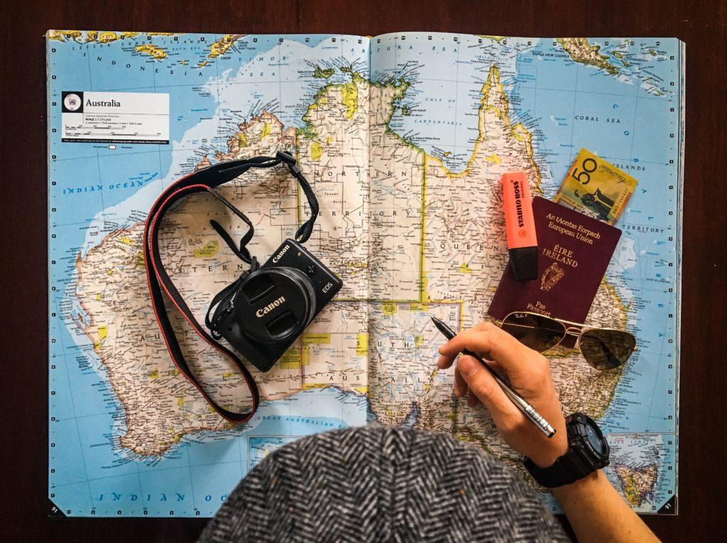 planera resa